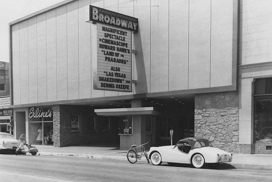 Cinema - Broadway Cinema Santa Ana CA RESIZED